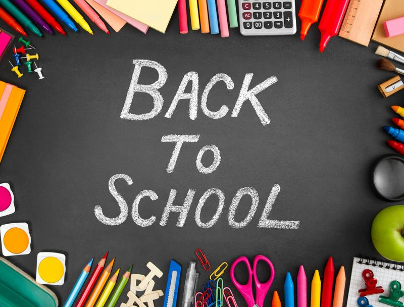 Οι εγγραφές για το σχολικό έτος 2018-2019 ξεκίνησαν